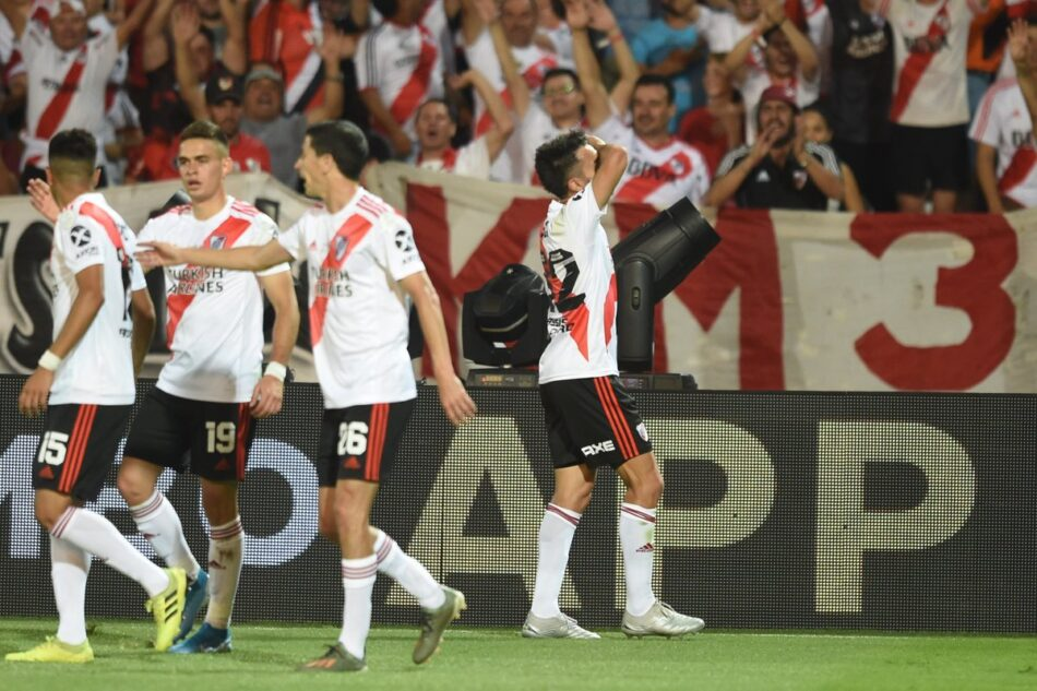 River Plate / Twitter